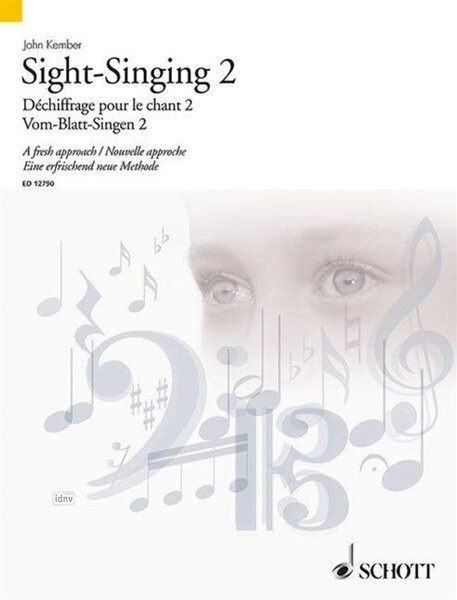 Sight singing 2