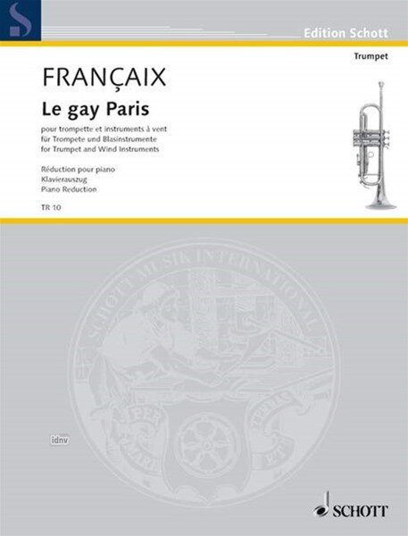 Le gay Paris