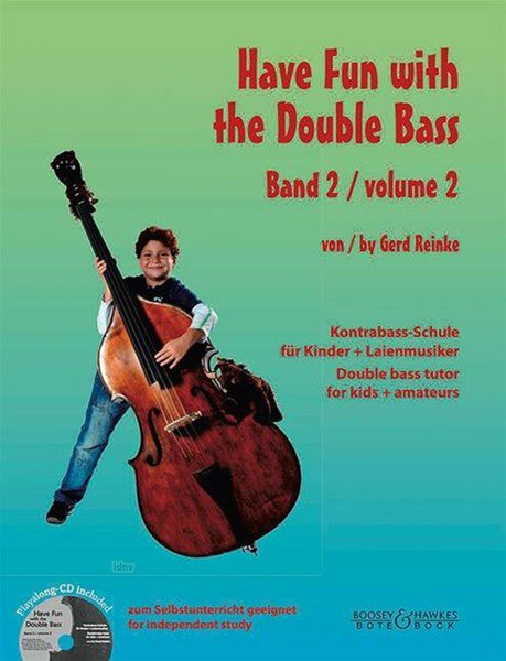 Have fun with the double bass 2